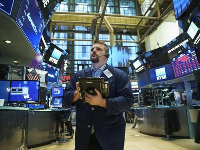 """Oczekiwania na podwyżkę stóp procentowych w tym miesiącu budowane były od dawna. Rynek już ją """"wycenił"""", więc Fed nie ma wyjścia."""