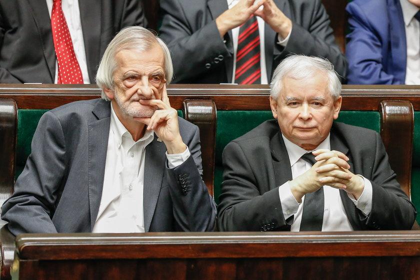 Czarny scenariusz dla Polski