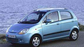 Ranking ADAC 2010 - auta małe