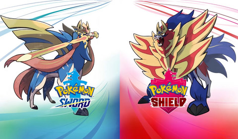 Recenzja Pokemon Sword/Shield. Pokeball nadal w grze