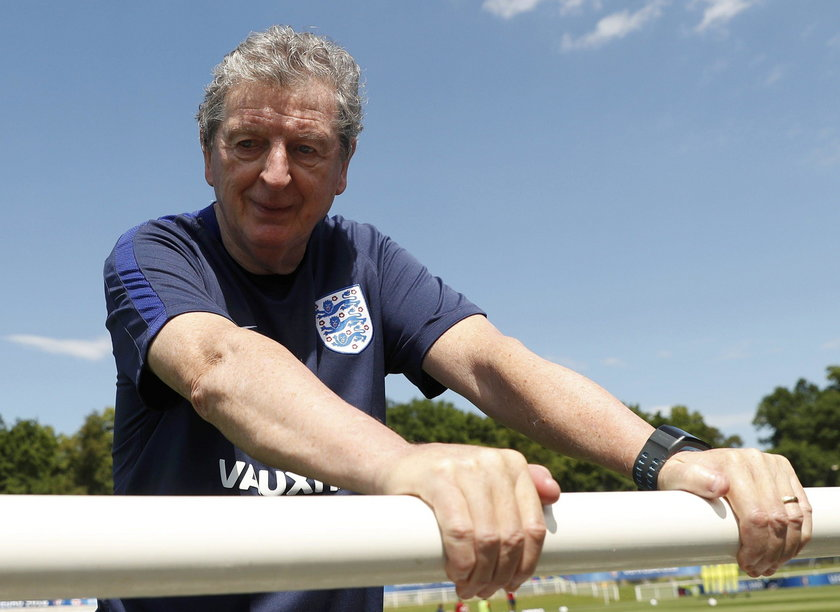 Dymisja Hodgsona. Media już typują jego następców