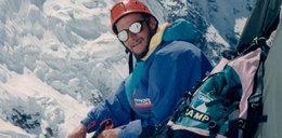 30 lat temu zginął Jerzy Kukuczka. Upubliczniono zapiski z ostatniej wyprawy