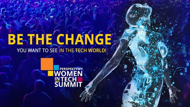 Women in Tech Summit