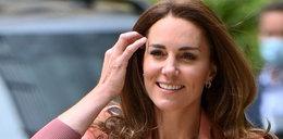 Księżna Kate spodziewa się czwartego dziecka? Tak wyglądała w poprzednich ciążach [ZDJĘCIA]