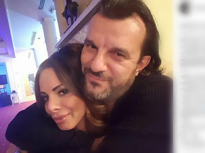 Lukas je danas MUČKI PRETUKAO bivšu suprugu Sonju Vuksanović: A to nije ono NAJGORE u celoj priči