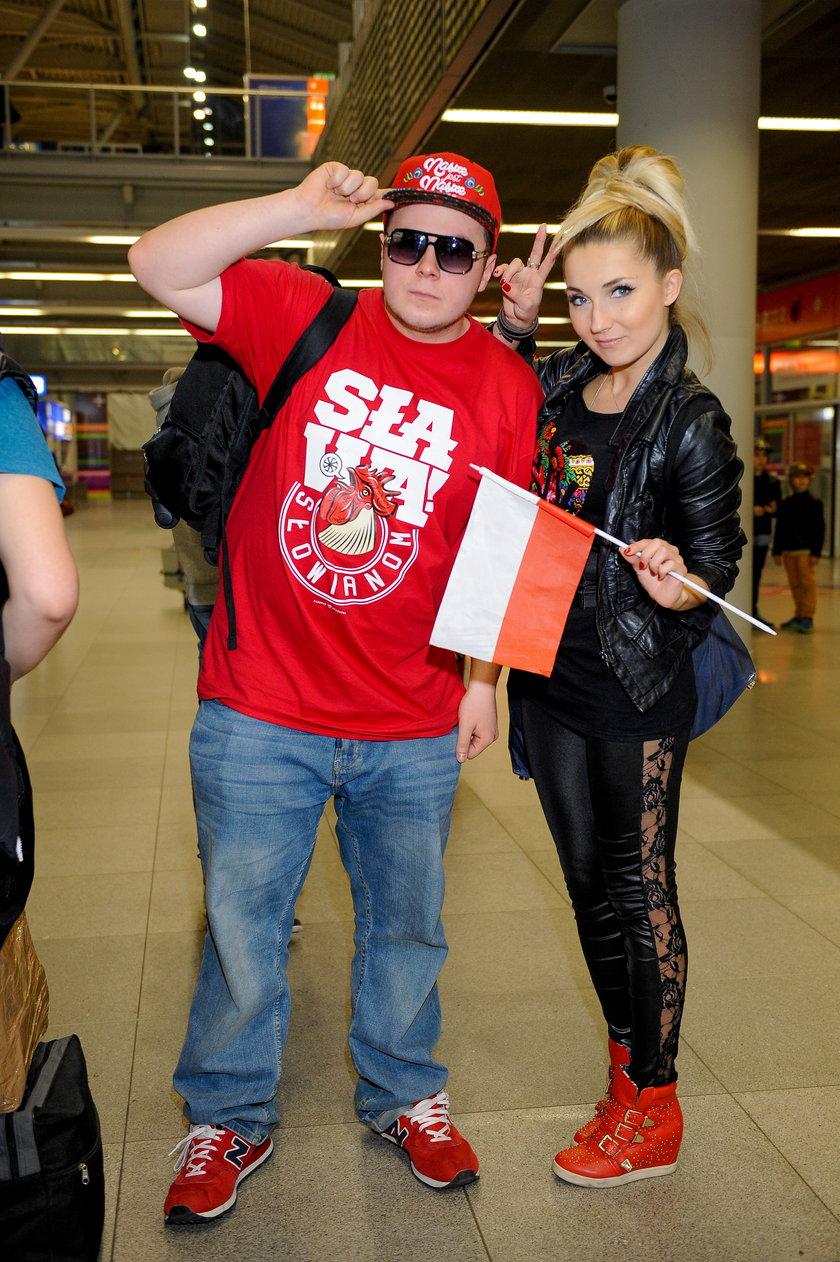 Donatan i Cleo Eurowizja
