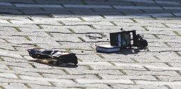 Atrapa bomby czy nadajnik? Sprawdzają paczkę znalezioną pod autem posła Górskiego