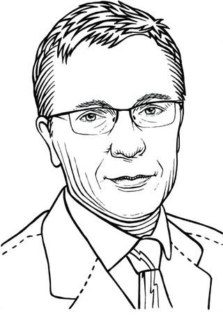 Rybiński: Jeśli będzie stagnacja, deficyt może znacząco wzrosnąć