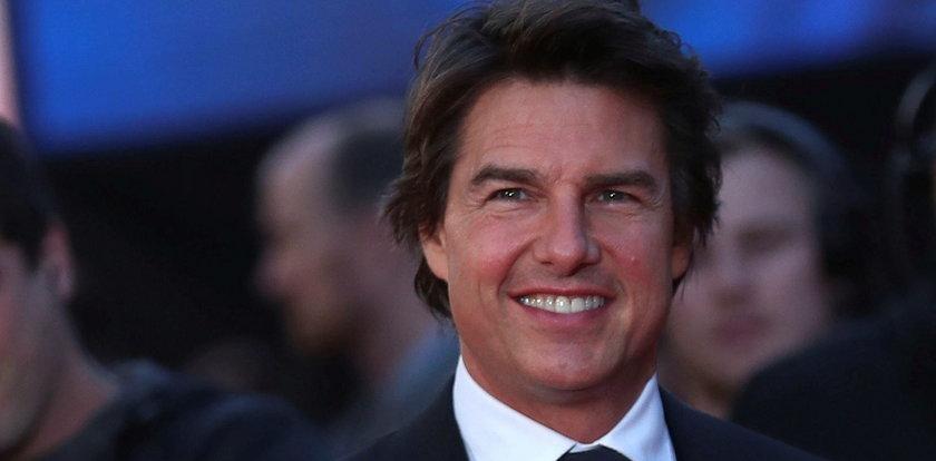 Bojkot Złotych Globów. Tom Cruise oddał swoje statuetki
