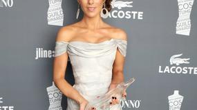 Piękna Kate Beckinsale na rozdaniu nagród Costume Designer