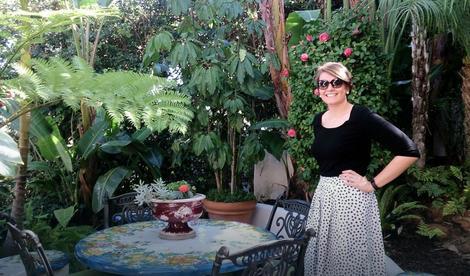 Tamara Kitić snove ostvarila u San Dijegu