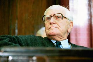 Przykład magistra Humera. Ile zła może uczynić prawnik w ustroju totalitarnym?