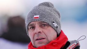 Robert Mateja nie będzie już trenerem kadry B w skokach narciarskich