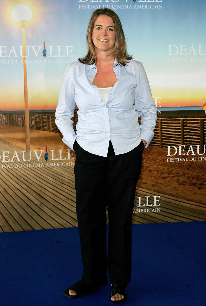 'Wanted and Desired' Deauville Photocall