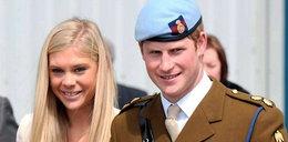 Książę Harry znów ma dziewczynę. Jest nią...