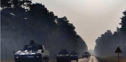Polska armia rusza na wschód?! Zdjęcia!