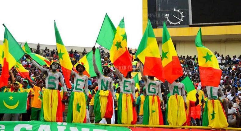 SénégalSupporters
