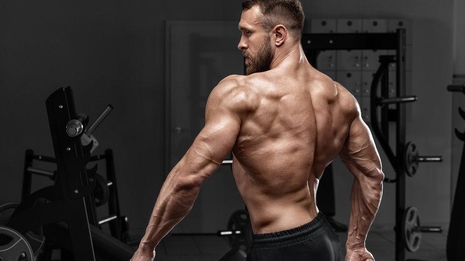 4 najważniejsze ćwiczenia na mięśnie pleców