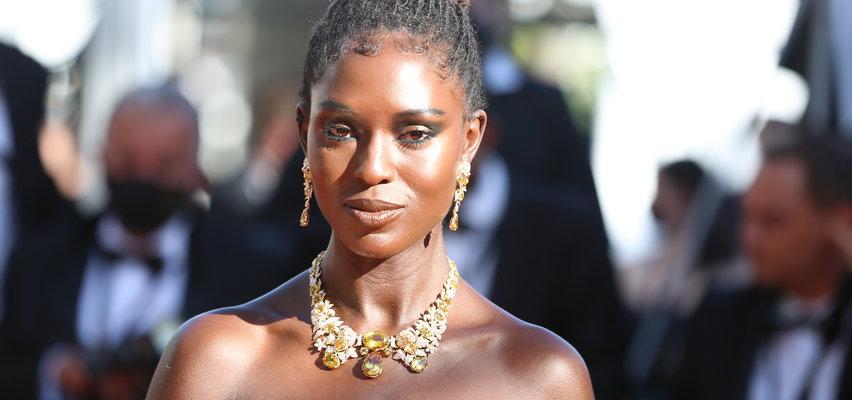 Skandal w Cannes! Aktorka spędziła 2,5 godziny na policji. Wszystko przez bardzo przykrą sytuację
