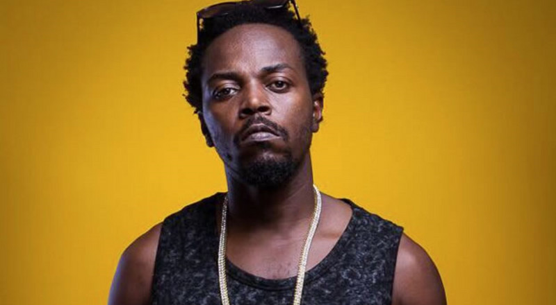 Kwaw Kese chides Sarkodie for not showing him love like he showed him years back (VIDEO)