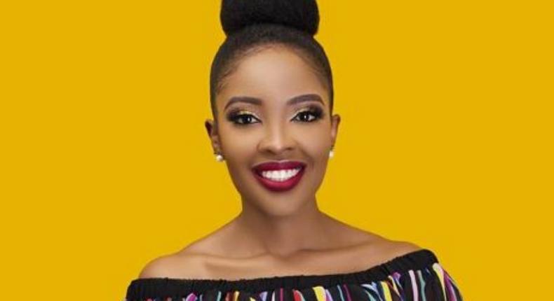 Here is why singer Kambua is rejoicing
