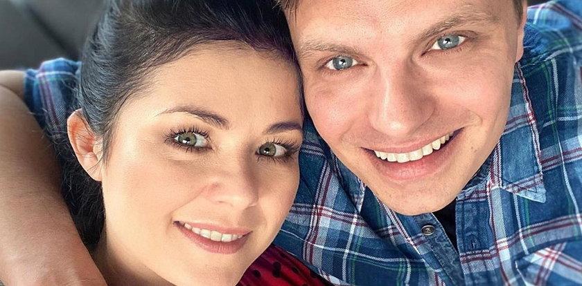 Kasia Cichopek: Jestem terapeutką dla swojego męża