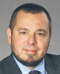Wojciech Bigaj radca prawny z kancelarii BKB Baran Książek Bigaj