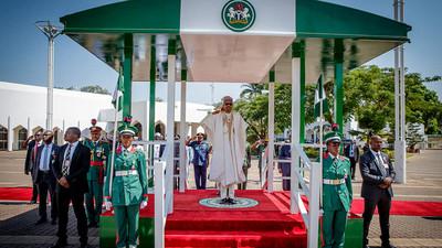 Nigerian President, Muhammadu Buhari's 76th birthday celebration in pictures