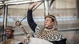 Nie żyje król Zulusów. Osierocił 28 dzieci