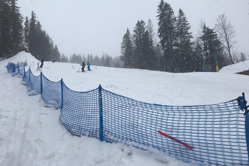 Suche-Ski u Jędrola