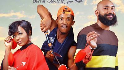 Watch Meg Otanwa, Gideon Okeke, Jeff Bankz in 'Loving Rona' trailer