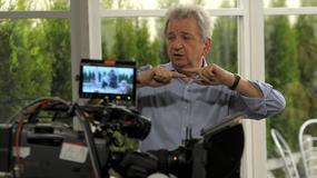"""""""Brancz"""": nagranie spektaklu Juliusza Machulskiego dla Teatru Telewizji"""