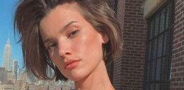 Modelka zaginęła rok temu. Odnaleziono ją w slumsach