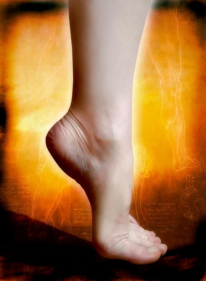 Imate li vi veliko stopalo koje pati?