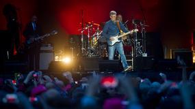Life Festival Oświęcim: Eric Clapton po raz kolejny w Polsce. Zobacz, jak było![zdjęcia]