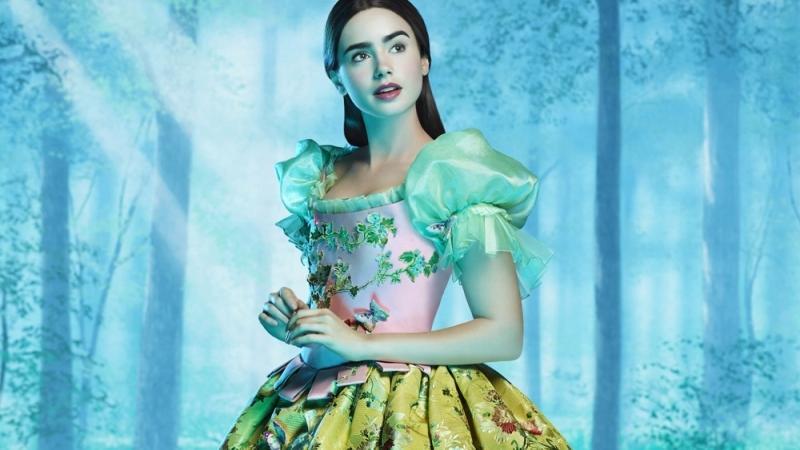 """""""Królewna Śnieżka"""": komedia jak z bajki"""