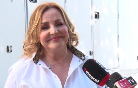 Iznenađenje: Evo ŠTA Ana Bekuta NIKADA NE RADI KOD KUĆE! Video
