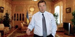 Wiktor Janukowycz w szpitalu