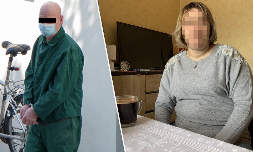 Pedofil recydywista wyszedł i znów skrzywdził dziecko. Mama dziecka jest zrozpaczona wyrokiem.