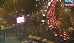 SVE STOJI NA ULICAMA Petak popodne ponovo doneo velike gužve u gradu