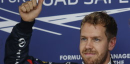 Rekordowe zarobki Vettela