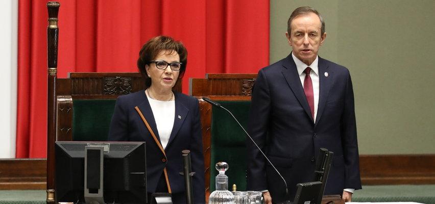 Rekordowy zastrzyk gotówki dla parlamentarzystów! Pieniądze pogodziły PiS i PO