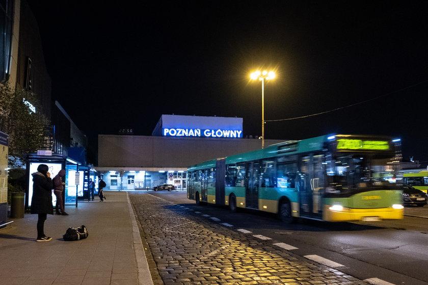 Rewolucja w nocnej komunikacji w Poznaniu
