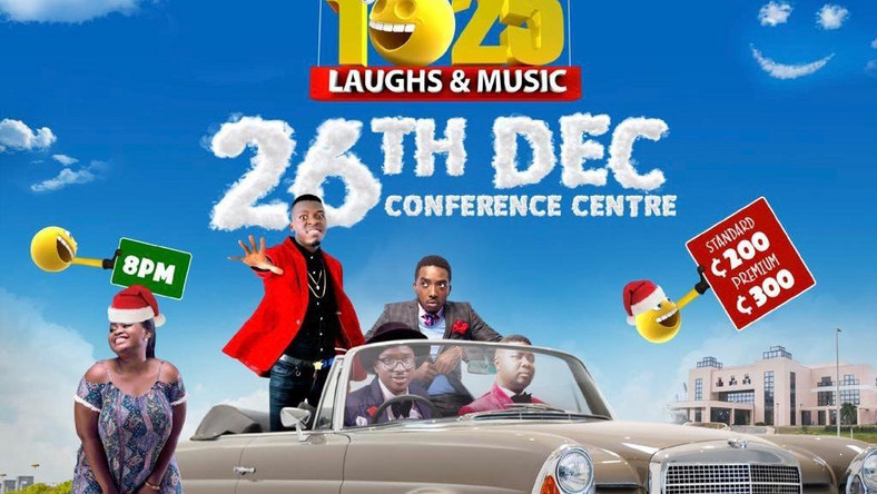 GH's biggest comedy night returns with Bovi