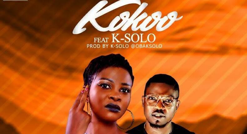 Art of Miseanna's 'Kokoo' single featuring K-Solo.
