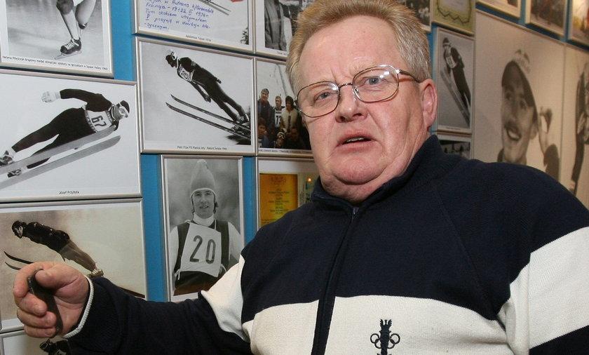 Wojciech Fortuna