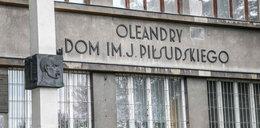 Miasto remontuje dom Piłsudskiego