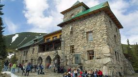Schroniska górskie PTTK przygotowują się do zimy