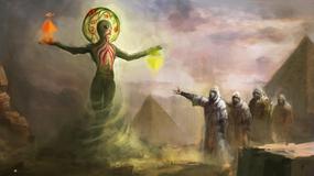 Tajemnicze obiekty na dziełach sztuki sprzed wieków. Czy to UFO?