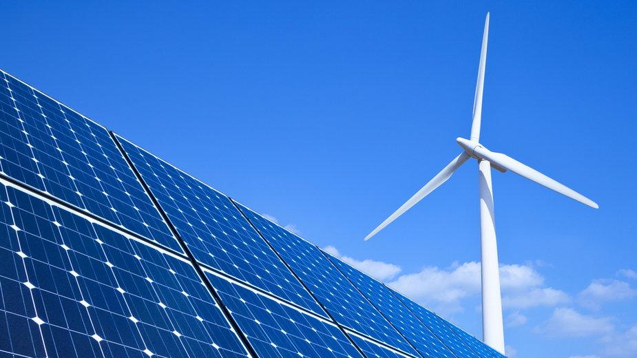 Polska ma szansę na jedną trzecią energii z odnawialnych źródeł